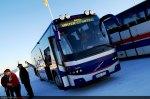 AMG Wintertraining, Schweden - by marioroman pictures