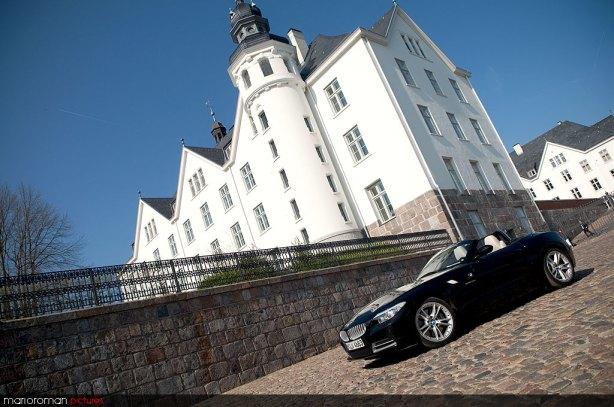 BMW Z4 sDrive 35i by marioroman pictures