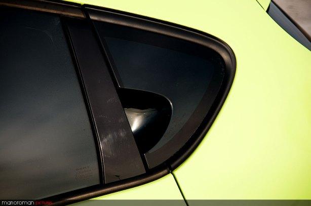 Seat Leon Cupra R by marioroman pictures