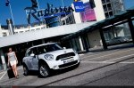 Mini Countryman Cooper S All4 by marioroman pictures
