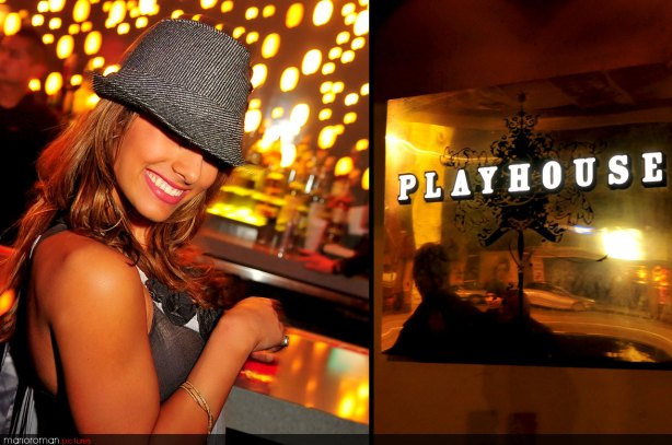Party at Playhouse by marioroman pictures