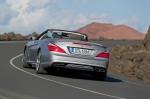 2012 Mercedes SL 63 AMG