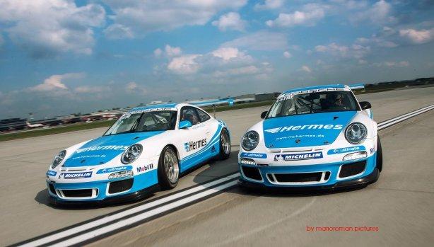 Attempto Racing Team by marioroman pictures